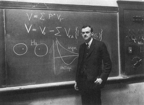 Heisenberg ve Matrisler