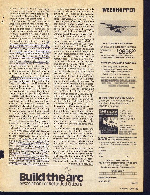 an essay on the greenwich association for retarded citizens garc